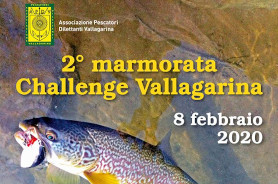 Marmorata Challange Vallagarina